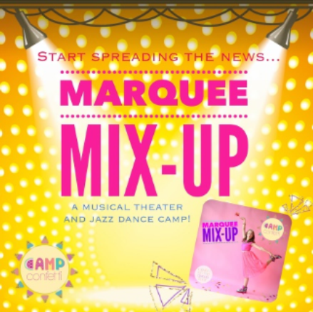 marquee mix up