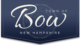 Town of Bow Header