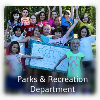 Parks & Recreation Department