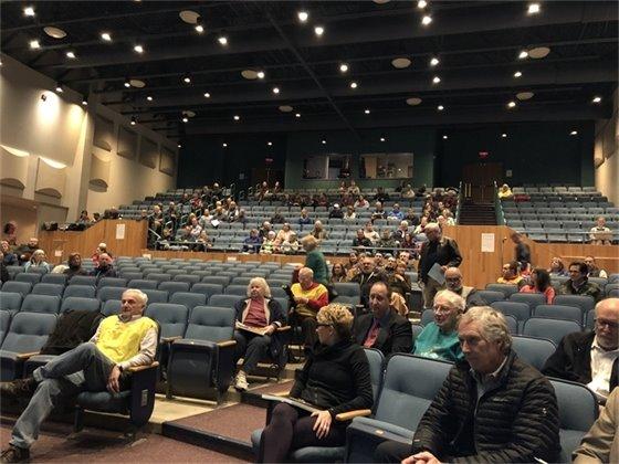 Town Meeting 2020