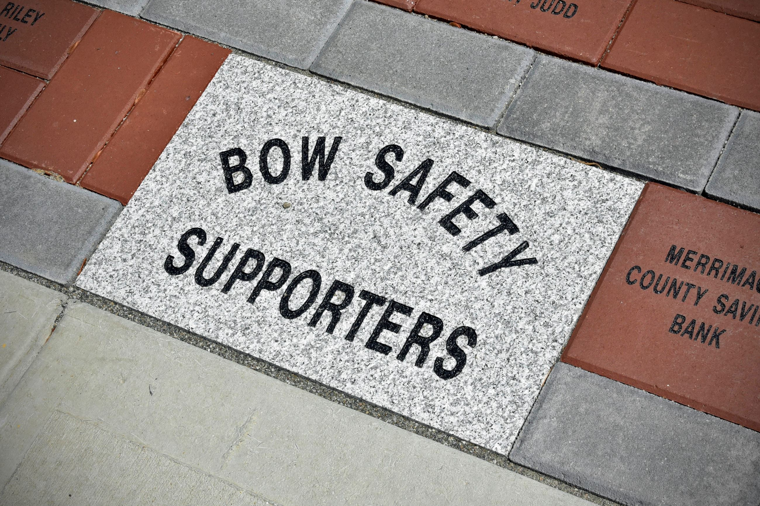 2018 picture of public safety supporters brick e anderson
